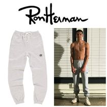 【Ron Herman取り扱い商品】☆新商品☆Logo Gym Sweatpants