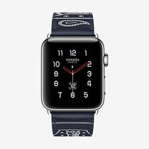 18SS Apple Watch Hermes Series 3 Simple Tour 42mm