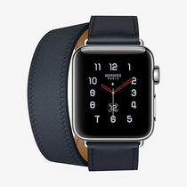 18SS Apple Watch Hermes Series 3 Double Tour 38mm