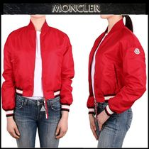 【MONCLER】18SS ACTINOTE ボンバー ブルゾン RED/EMS直送