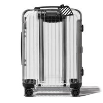 Off-White(オフホワイト) スーツケース 【OFF-WHITE】OFF-WHITE × RIMOWA Essential Model