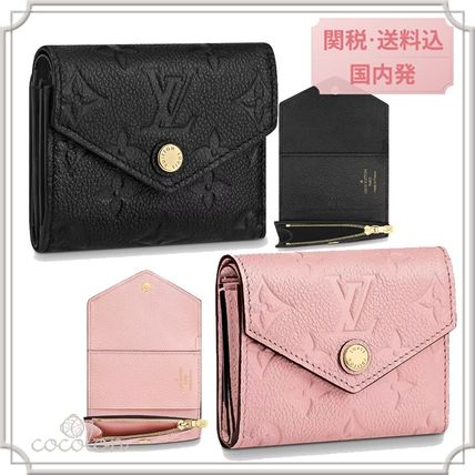 Louis Vuitton 折りたたみ財布 国内発[Louis Vuitton] ポルトフォイユ ゾエ コンパクト折財布(2)