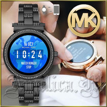 ★スマホ同期★MICHAEL KORS Touchscreen Smartwatch MKT5035