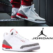 "入手困難!NIKE AIR JORDAN 3 RETRO ""KATRINA"""