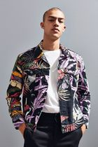 Levi's Island Party Printed Trucker Jacket