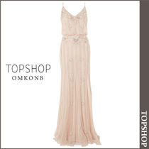 【国内発送・関税込】TOPSHOP★Keeva Maxi by Lace & Beads