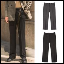 ☆ANDERSSON BELL☆ ANDERSSON BOOTS CUT TROUSER 3色