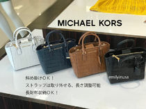 追跡有 Michael Kors★CAROLYN SM TOTE 2WAY*長財布OK!
