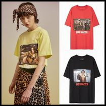 ☆ANDERSSON BELL☆ UNISEX BOB MAZZER COLLABORATION T-SHIRT