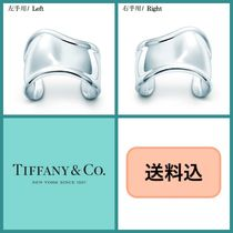 ■送料込■TIFFANY & Co. ELSA PERETTI Bone Cuff 左手・右手用