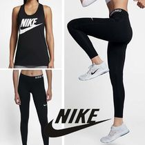 Nike(ナイキ) Essential Tank Top+ Leggings Pro 上下セット