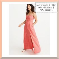 Abercrombie & Fitch(アバクロ)新作ワンピース!