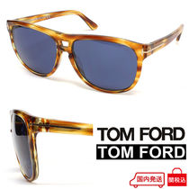 21 TOM FORD 国内発送 サングラス