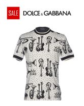 ☆SALE☆Dolce & Gabbana Tシャツ・カットソー