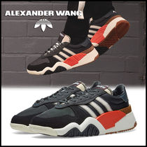 NEW☆ALEXANDER WANG X ADIDAS Trainer アレキサンダーワン