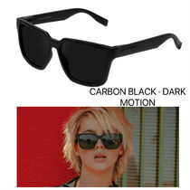 CARBON BLACK /DARK MOTION