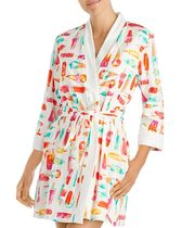 大人気 kate spade new york Popsicle Short Robe