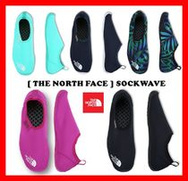 2018SS★人気【THE NORTH FACE】SOCKWAVE  アクアシューズ★5色
