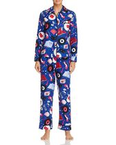 大人気 kate spade new york Long PJ Set