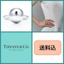 ■送料込■ TIFFANY & Co. TIFFANY HARDWEAR Ball Ring 12mm♪