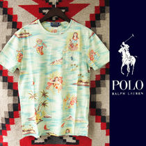Polo Ralph Lauren:【CUSTOM SLIM FIT】ポロベアーTシャツ