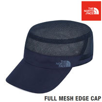 THE NORTH FACE★FULL MESH EDGE CAP -  NE3CJ31C (NAVY)