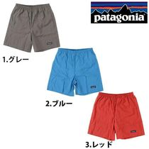 Patagonia 58046 Baggies Light Shorts  ショートパンツ 全3色