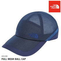 THE NORTH FACE★FULL MESH BALL CAP - NE3CJ05B(NAVY)