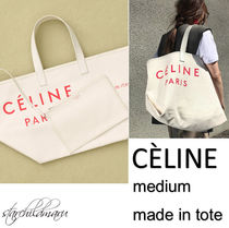 CELINE Made in Tote メイド イン トート バッグ