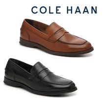 Sale★【Cole Haan】ローファー★ FLEMMING PENNY LOAFER