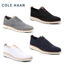 Sale★【Cole Haan】★ ZEROGRAND STITCHLITE WINGTIP OXFORD
