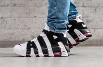 "2018 Nike Air More Uptempo""SCOTTIE PIPPEN"" モアテン 送料込"