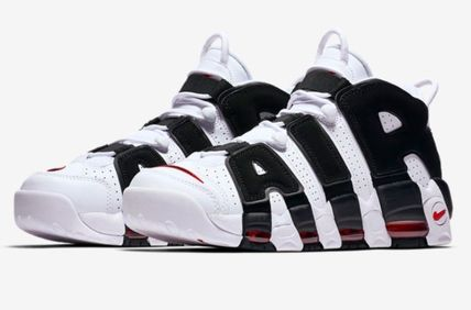 "Nike スニーカー 2018 Nike Air More Uptempo""SCOTTIE PIPPEN"" モアテン 送料込(5)"