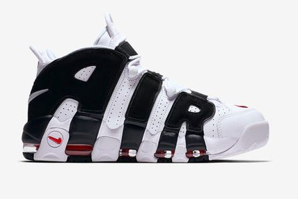 "Nike スニーカー 2018 Nike Air More Uptempo""SCOTTIE PIPPEN"" モアテン 送料込(8)"