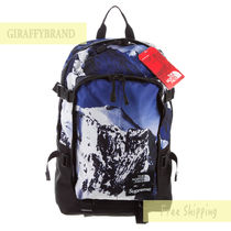 国内発送☆17AW SUPREME TNF Mountain Expedition Backpack