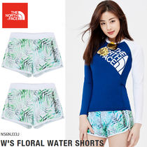 THE NORTH FACE★ W 'S FLORAL WATER SHORTS - NS6NJ33J
