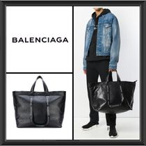 ★ BALENCIAGA 《 CARRY SHOPPER BAG 》  送料込み ★
