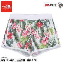 THE NORTH FACE★ W 'S FLORAL WATER SHORTS - NS6NJ33K