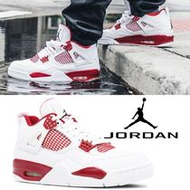 "入手困難!NIKE AIR JORDAN 4 RETRO ""ALTERNATE 89"""