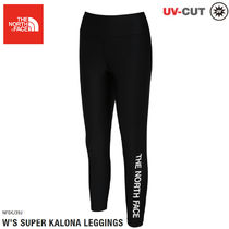 THE NORTH FACE★ W 'S SUPER KALONA LEGGINGS - NF6KJ39J