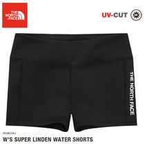 THE NORTH FACE★ W 'S SUPER LINDEN WATER SHORTS -NS6KJ34J
