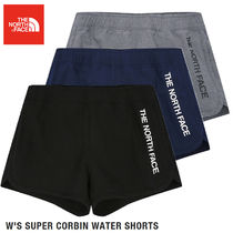THE NORTH FACE★ W 'S SUPER CORBIN WATER SHORTS 3カラー