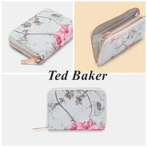 """☆2018SS新作☆【TED BAKER】""""INNA""""コインパース"""