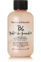 BUMBLE AND BUMBLE Pret-a-Powder ドライシャンプー 56g