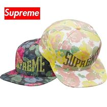 ★ Supreme ★ Floral 5-Panel 18 SS WEEK 19