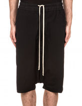 DRKSHDW BY RICK OWENS  ◆ BOXER PODS シンプル サルエル半パン