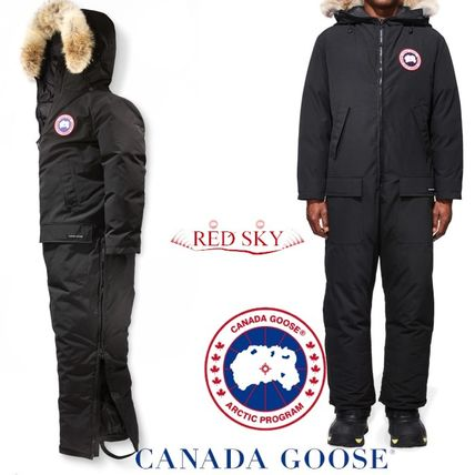 ae689b5d5fd 【新作★】CANADAGOOSE(カナダグース) Arctic Rigger Coverall