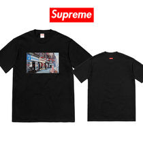 19 week Supreme Hardware Tee
