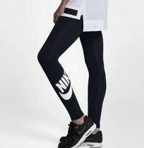 ★ナイキ★ Nike Legacy Logo Leggings Black  806928-010