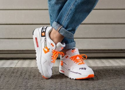 Nike スニーカー [NIKE] WMNS AIR MAX 1 LX *JUST DO IT*